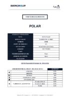 FUTURA – 28X89 Polar rectificado (Ficha técnica)