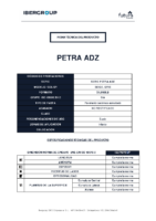 FUTURA – 32X61 Petra antideslizante (Ficha Técnica)
