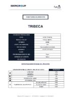 FUTURA – 60X60 Tribeca (Ficha Técnica)