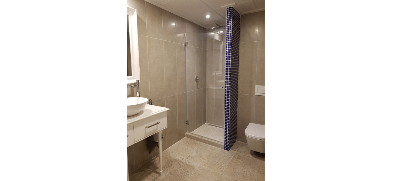 Baño en Torrevieja V