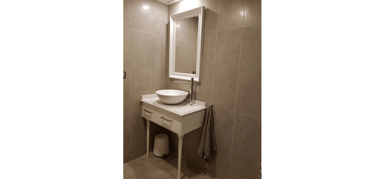 Baño en Torrevieja IV