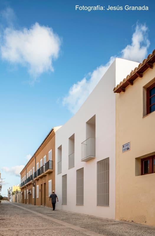 F4-HOTEL SANTACREU-TABARCA-PROYECTO TERRAPILAR-Foto Jesús Granada