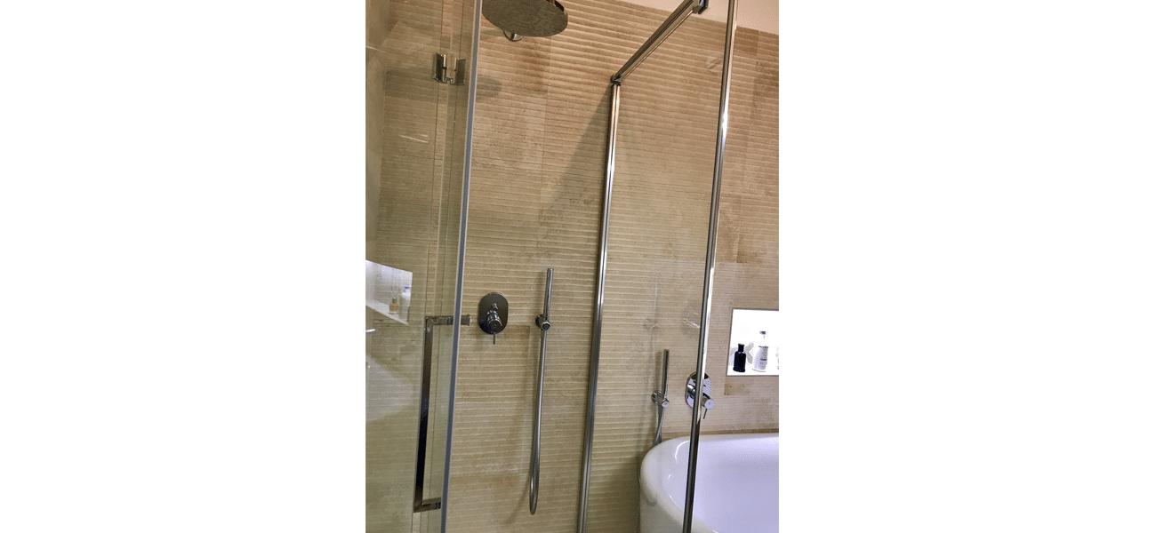 Renovación baño vivienda en Torrevieja IV