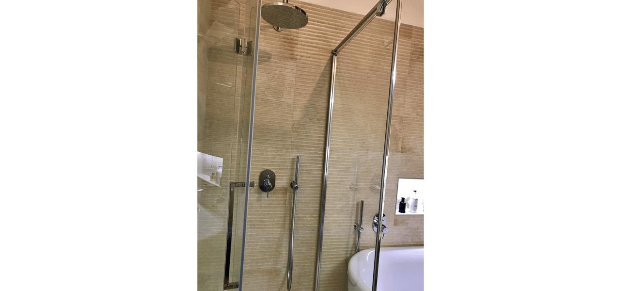 Renovación baño vivienda en Torrevieja VIII