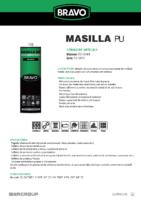 BRAVO – Masilla PU (Ficha técnica) (1)