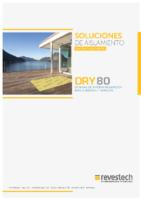 REVESTECH – Dry80 (Ficha técnica)