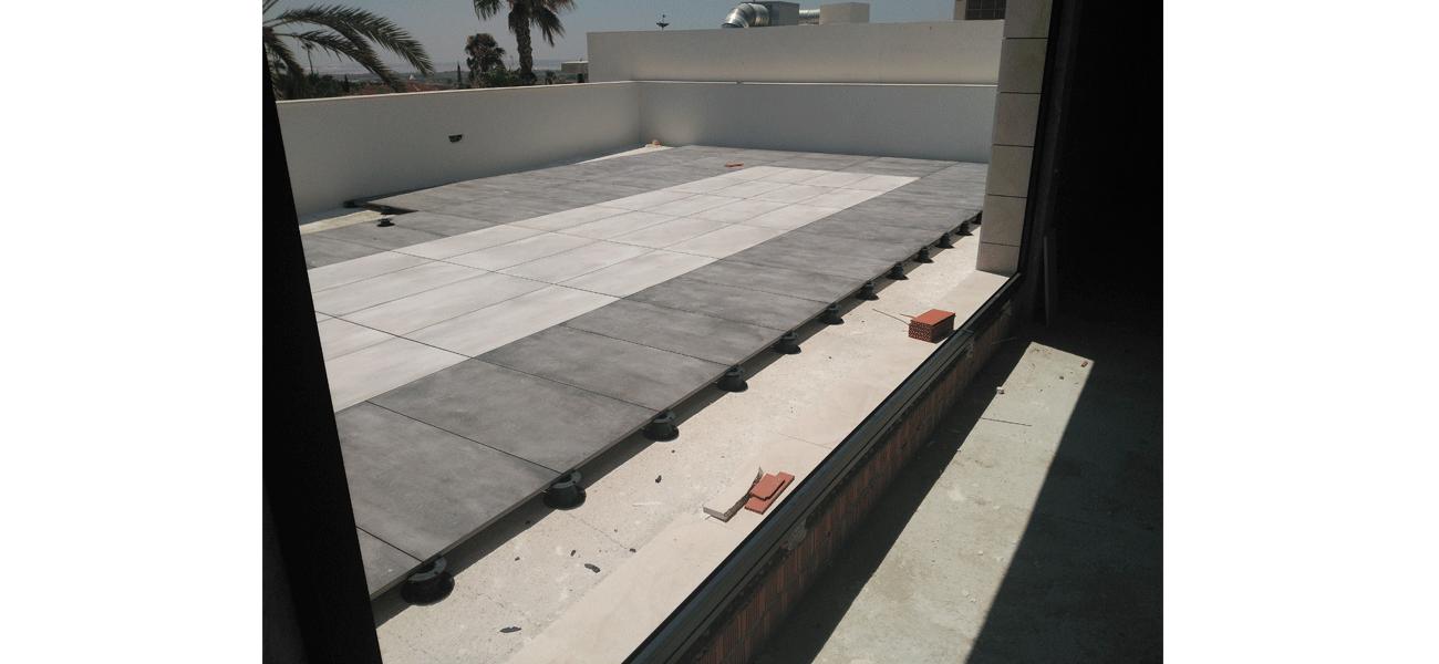 Proyecto-Centro-comercial-II