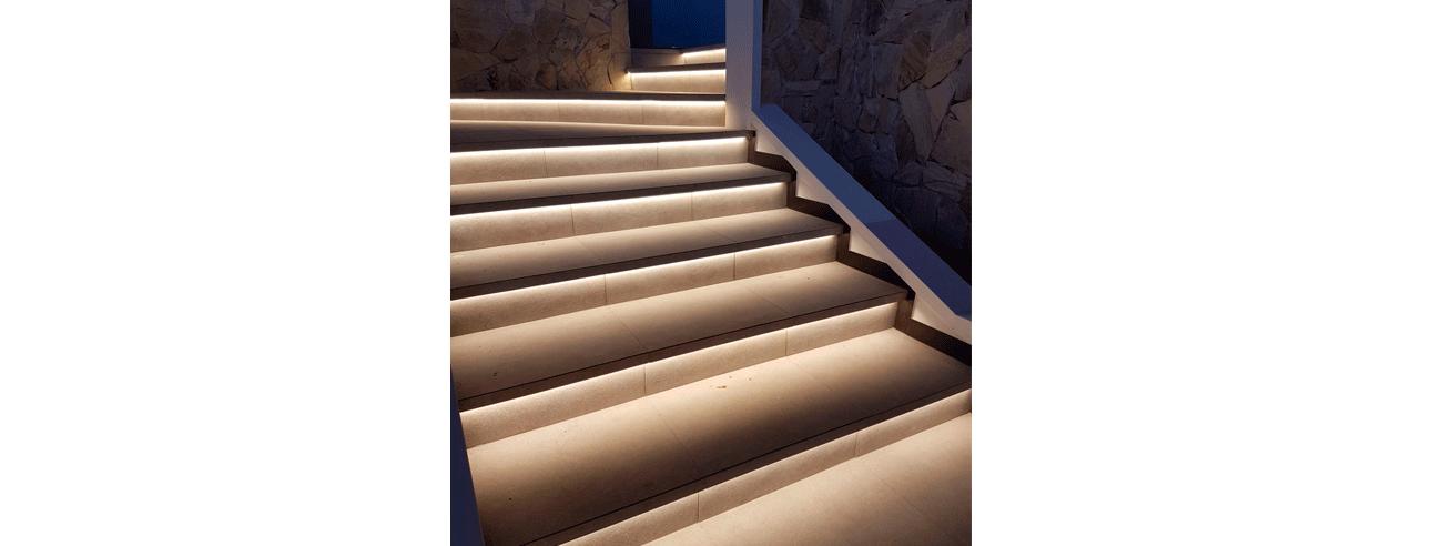 Imagen pavimento imitación mármol 4