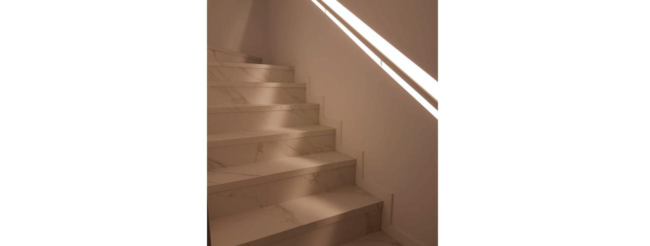 Imagen pavimento imitación mármol 7