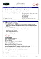 BRAVO – Cemento Cola Blanco (Ficha Seguridad) (CP)