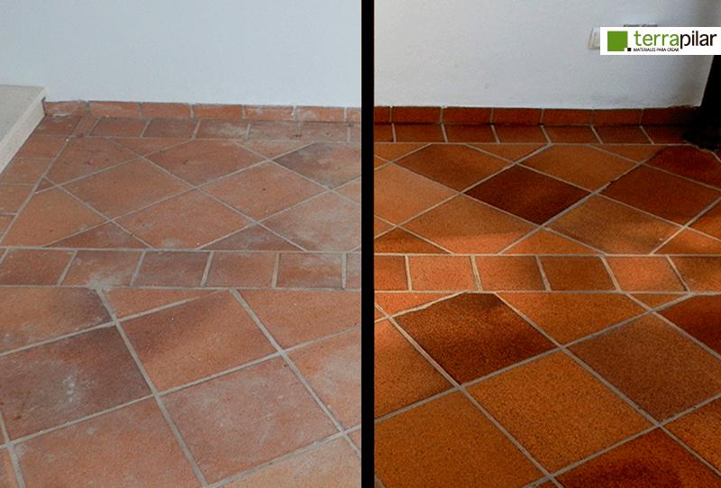 Post limpieza azulejos Alicante