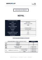 FUTURA – 30X60 Nepal C3 (Ficha Técnica)