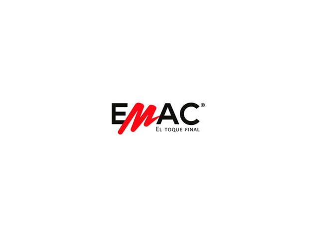 Emac marcas Terrapilar