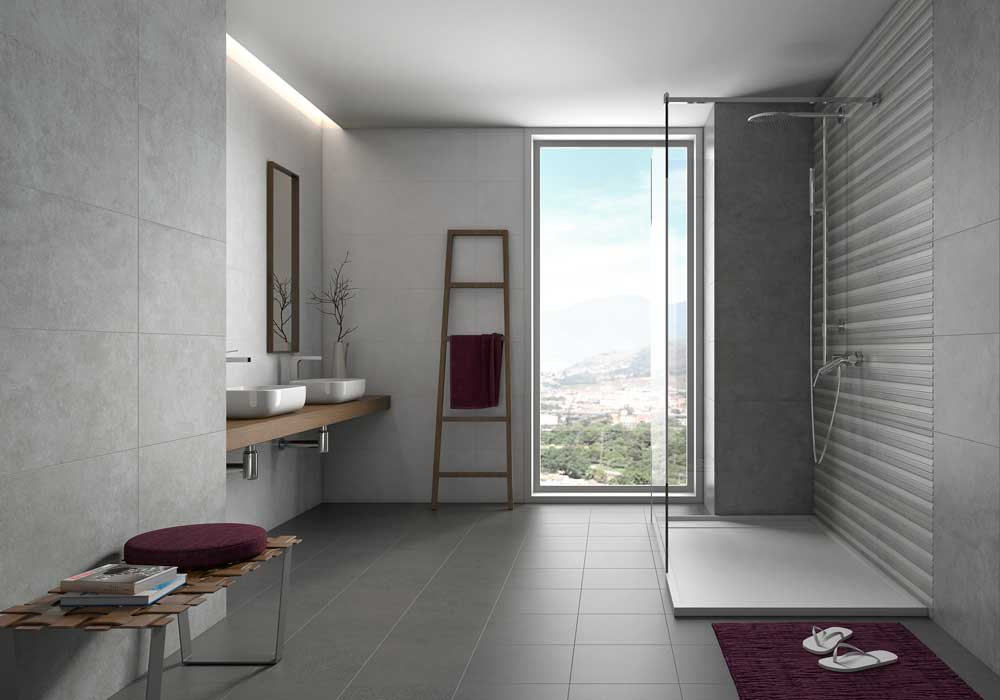 baños modernos 5