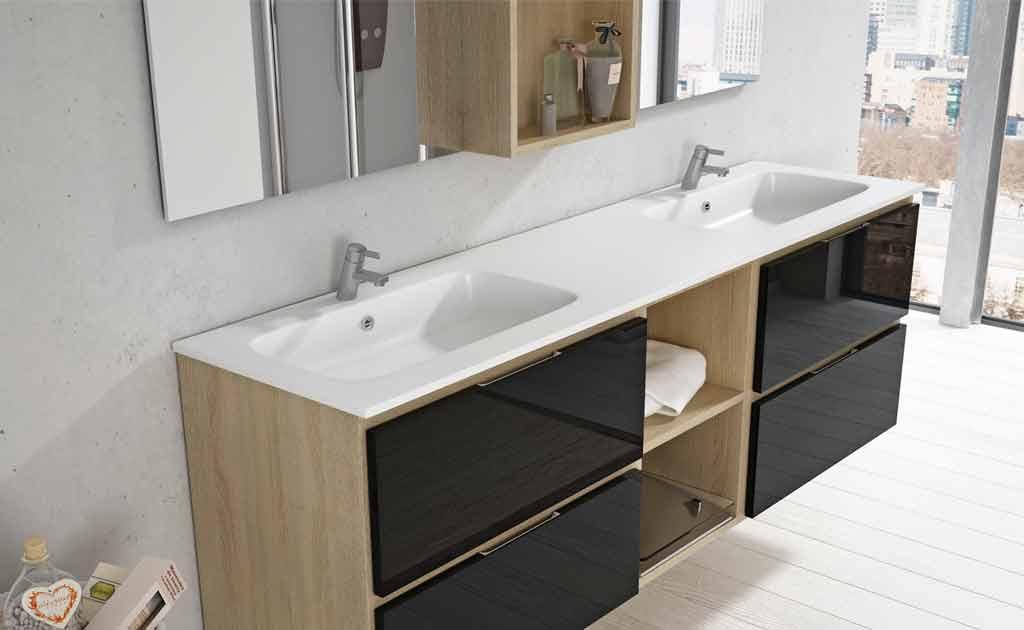 muebles de baño alicante