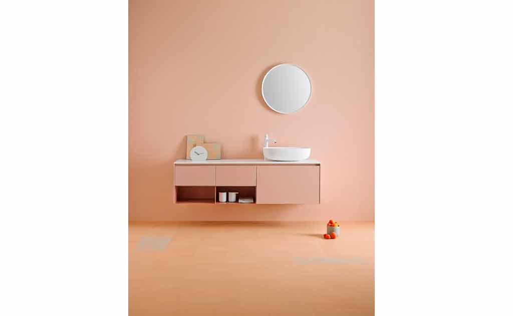muebles-de-baño-tonos-pastel
