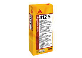 sika monotop 412s