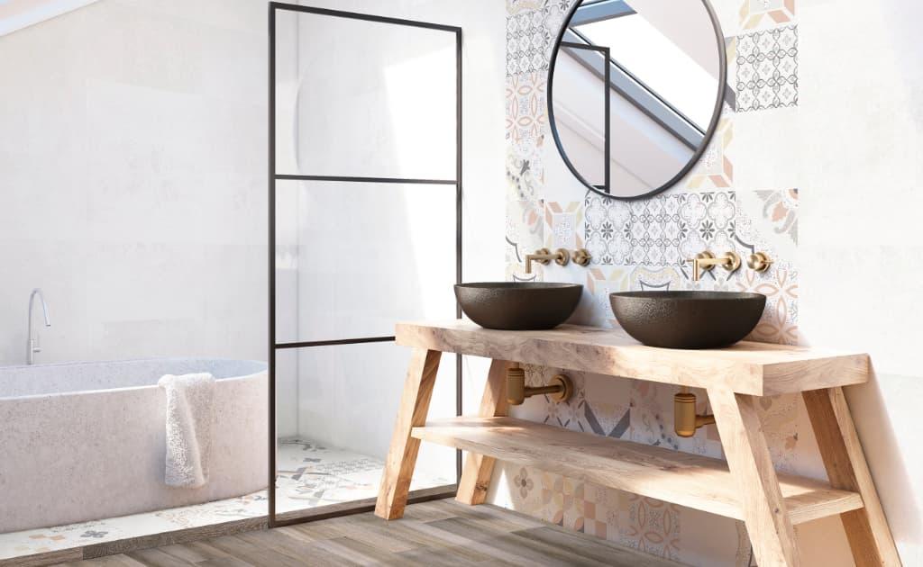 baño AlicanteV