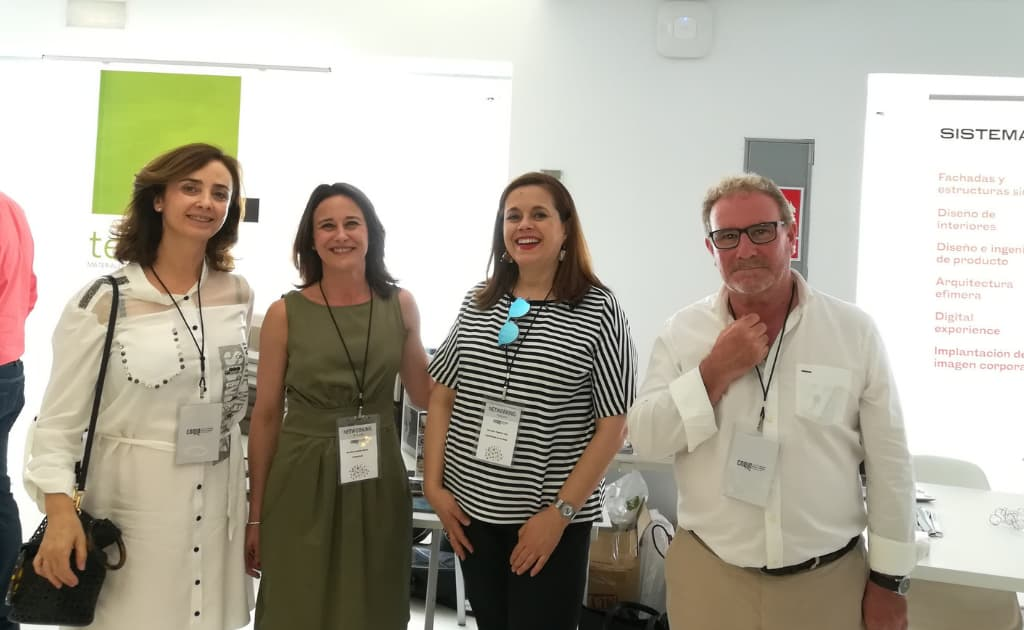 azulejos networking fin