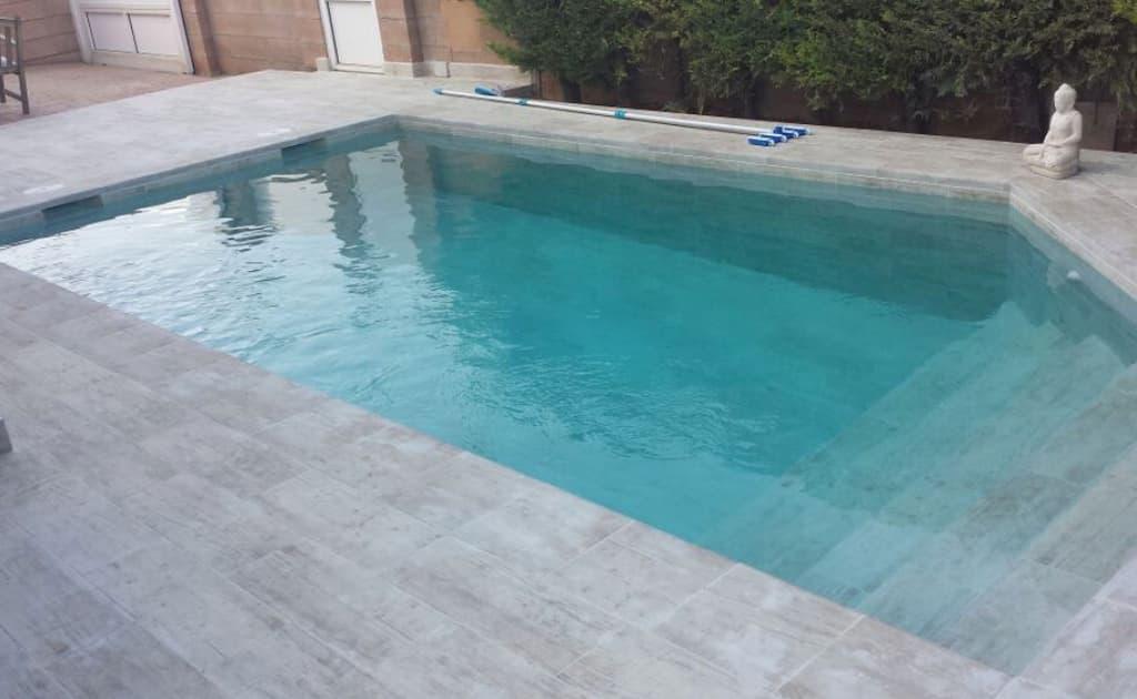 Piscinas Murcia II