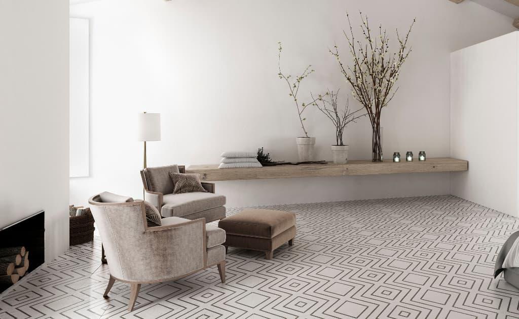 pavimentos salón