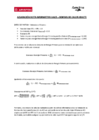 ARISTON – Aclaración Nota Informativa IVACE HE4 (CTE)