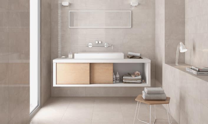 azulejos baño II