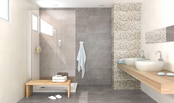 azulejos baño III