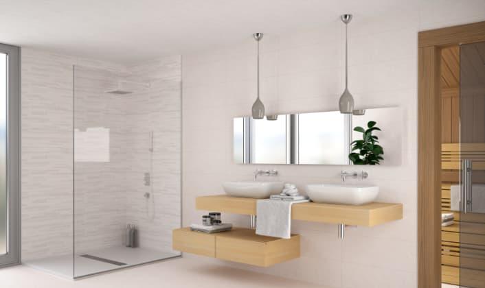 azulejos baño IV