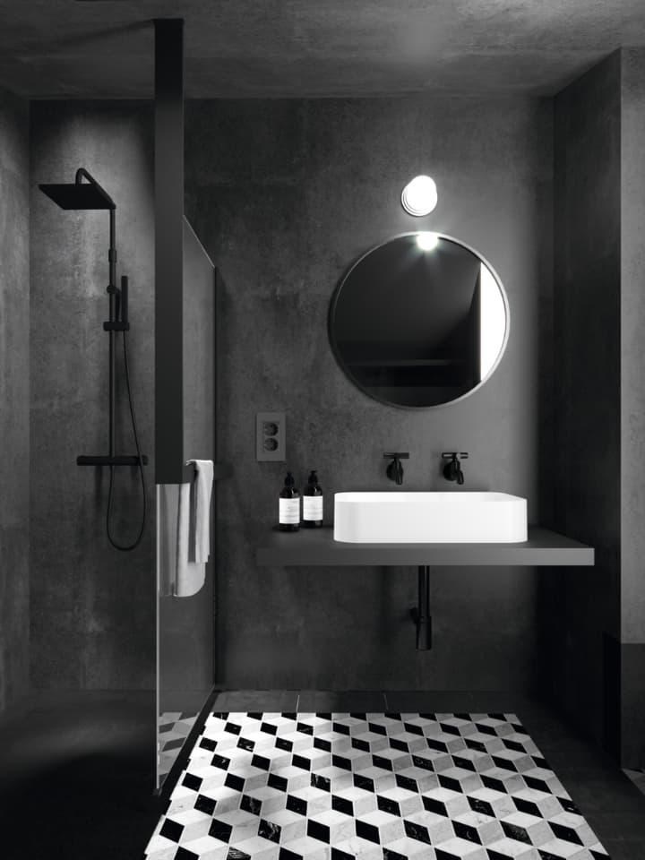 baño cartagena