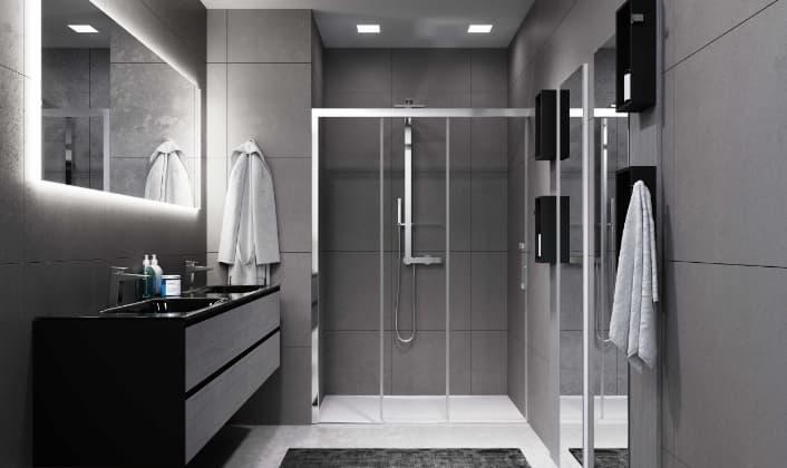 baño torrevieja V