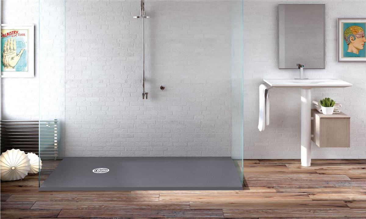 cambiar bañera por ducha II