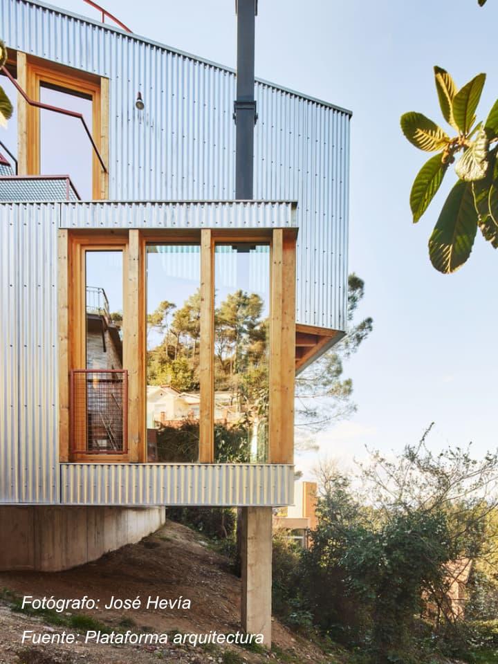 passive house murcia