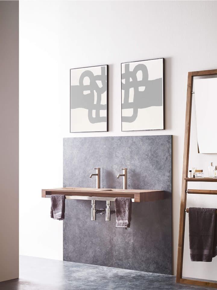 lavabo baño alicante
