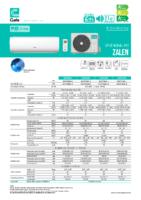 CUALIX – Split Zalen (Ficha Técnica)