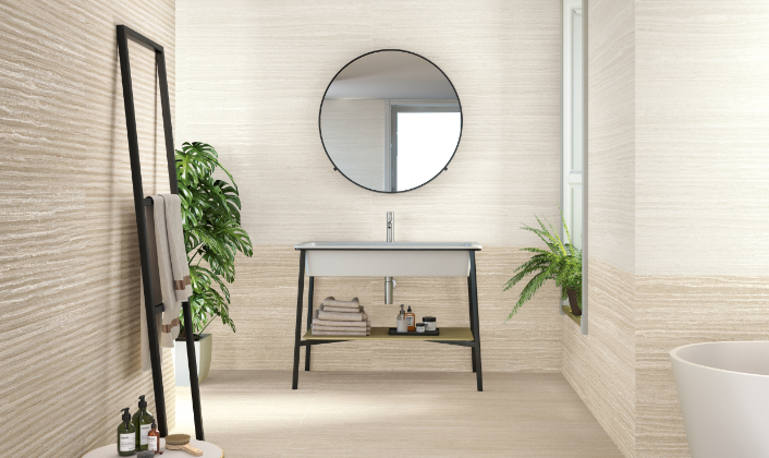 cuarto de baño murcia