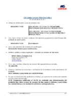 URSA – XPS Cubierta Plana N III L (D.Prestaciones 03-2020)
