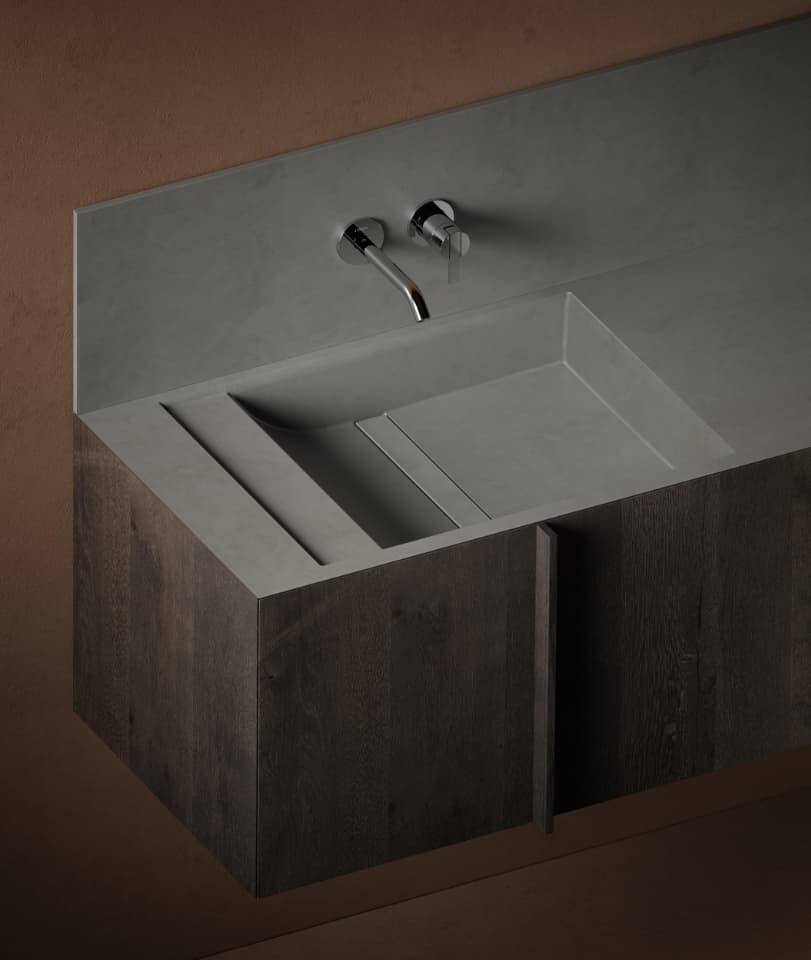baño inbani