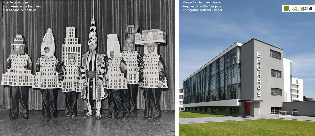 02_Fot. Tadashi Okochi Edif_Bauhaus,Dessau Arq_Walter Gropius