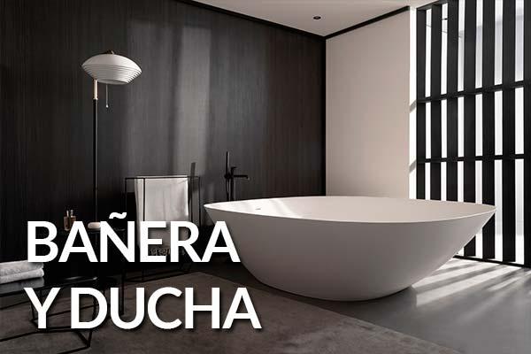 Gran variedad de bañeras y duchas para tu hogar