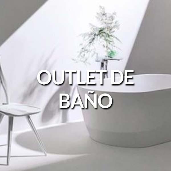 Outlet de baño Terrapilar Alicante, Santa Pola, Torrevieja, Pilar de la Horadada, Cartagena y Murcia