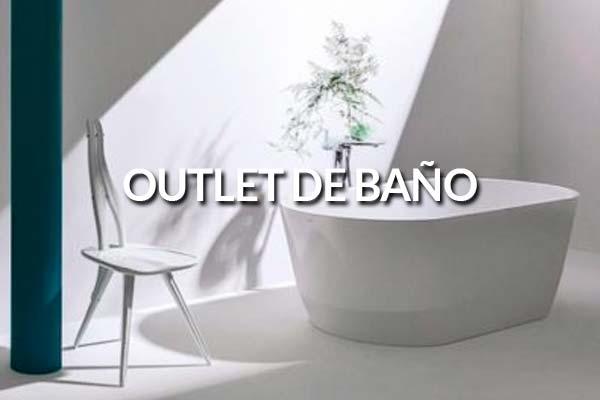 outlet de materiales de baño y ducha Terrapilar