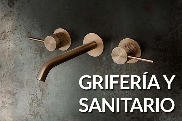 Grifería y sanitario: selección de los mejores materiales para tu baño