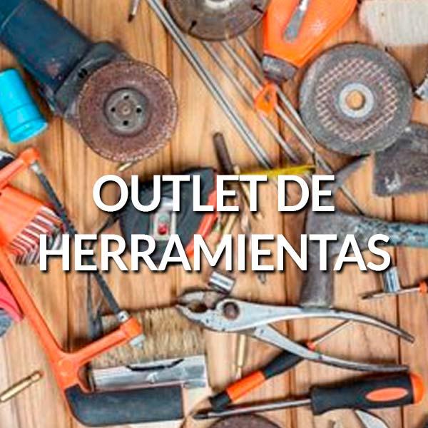 Outlet de herramientas Terrapilar Alicante, Santa Pola, Torrevieja, Pilar de la Horadada, Cartagena y Murcia