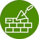 cerámica basta para obras, reformas y construcciones