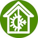 Climatización y calefacción para regular la temperatura del hogar