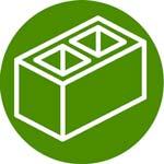 Materiales prefabricados para obras, reformas y construcciones