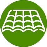 gran selección de tejas y cubiertas para tejados