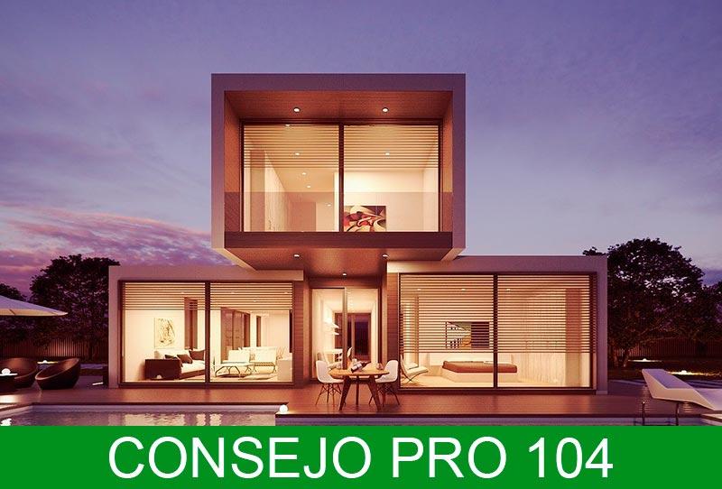Bienestar y confort en la vivienda.