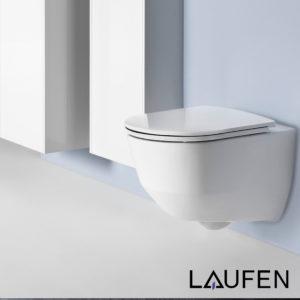 Oferta Laufen Inodoro a pared